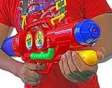 Nick and Ben Wasserpistole Mega Wassergewehr XXXL Wasserspritze Gewehr Waffe