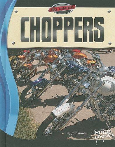 Choppers (Edge Books) -