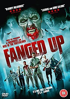 Fanged Up [DVD]