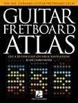 (Guitar Educational). Mastering the guitar neck has always been a challenge, even for very experienced players. The diagrams in  Guitar Fretboard Atlas  will help you quickly memorize scales and chords that may have previously seemed impossible to gr...