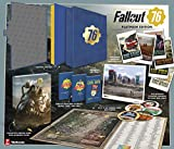 Fallout 76 - Prima Official Platinum Edition Guide