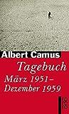 Image de Tagebuch: März 1951 - Dezember 1959