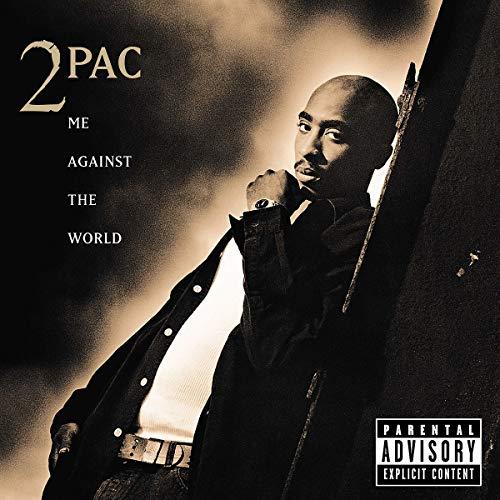 Me Against the World (25th Anniversary) (2lp) [Vinyl LP]