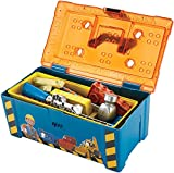 Bob the Builder Bobs Ulitmate Toolboox Playset