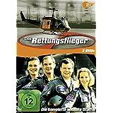 Die Rettungsflieger - Die komplette sechste Staffel