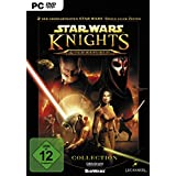 Star Wars: Knights of The Old Republic Collection - [Software Pyramide]