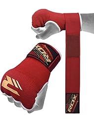 RDX Boxe Bandes Bandage MMA Sous Gants Protège Poignet Bande D'entrainement Muay Thai