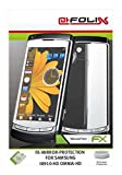 AtFoliX FX-Mirror, Samsung i8910-HD Omnia-HD Samsung