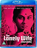 The Lonely Wife - Charulata - Blu-ray - ...
