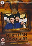 Northern Exposure-Series 3 [Reino Unido] [DVD]