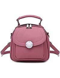 f5eec1ae1a8f Tibes Modern Womens Cross Body Bag Cute Handbag Small Shoulder Bag