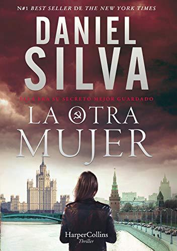 La otra mujer (Suspense / Thriller) par  HarperCollins Ibérica S.A.