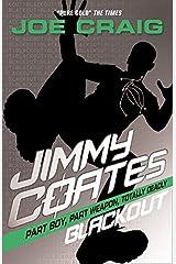 Jimmy Coates: Blackout Paperback