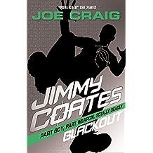 Jimmy Coates: Blackout