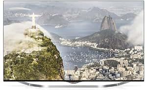 LG 49UB850V 123 cm (49 Zoll) Fernseher (Ultra HD, Triple Tuner, 3D, Smart TV)