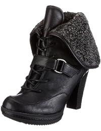 Naturalizer TYLA A1614S1900 Damen Fashion Halbstiefel & Stiefeletten