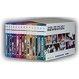 BBC Tage, die die Welt bewegten 16 DVD's Box Set