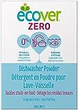 Ecover Dish - Powder Zero Pulver, 122 ml