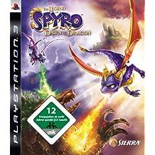 The Legend of Spyro - Dawn of the Dragon