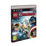 Best Juegos PS4 - LEGO Vengadores Review