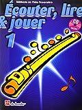 Ecouter, Lire & Jouer 1 Flûte Traversiere