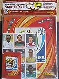 World Cup 2010 Starter Set von Panini