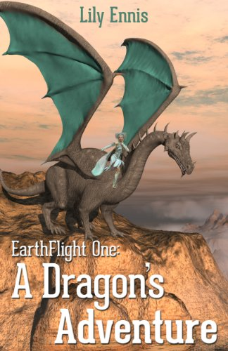EarthFlight One: A Dragon's Adventure