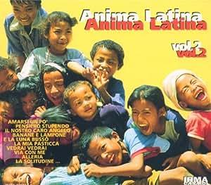 Various Anima