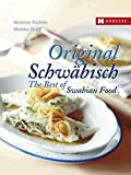 Original Schwäbisch – The Best of Swabian Food