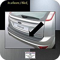 Richard Grant Mouldings Ltd. Original RGM ladekant Protección Negro Ford Focus II Hatchback de 3