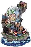 Spieluhrenwelt 25064 Bergszene mit Schneekugel
