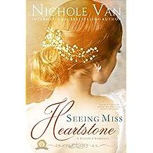 Seeing Miss Heartstone (English Edition)