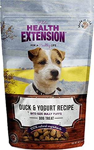 Health Extension Bully Puffs Duck 5oz Usa Made
