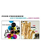 Picture Of And 5 Trombones + and 5 Saxes