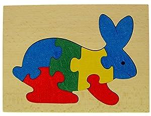ABA - Puzzle con marco (80158)