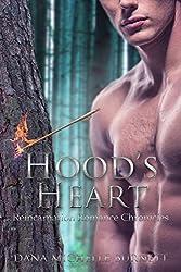Hood's Heart (Reincarnation Romance Chronicles Book 1)