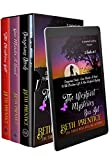 The Westport Mysteries Boxed Set by Beth Prentice