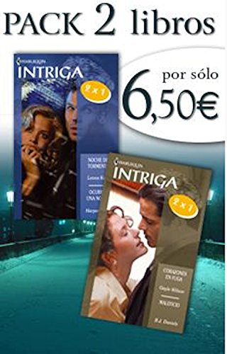 Pack Intriga eBook: Varias Autoras: Amazon.es: Tienda Kindle