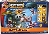 Angry Birds Star Wars Death Star Jenga Game
