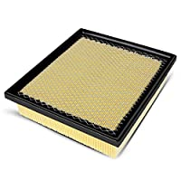 Nilight NI10755 (CA10755) Panel Engine Air Filter Replacement for Toyota/Lexus/Grand Chrokee/Dodge, Avalon V6, Camry V6, Highlander Gas, Sienna, ES350, NX200t, RX350