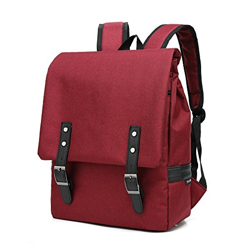 Anne, Borsa a zainetto donna nero Red Wine Red Wine
