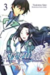 The Irregular at Magic High School Edition simple Tome 3