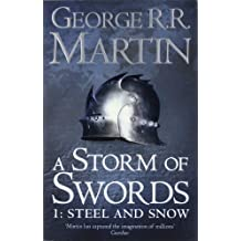 A Song of Ice and Fire (1) - A Game of Thrones by Martin, George R. R. (2011) Paperback
