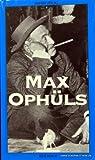 Max Ophüls.