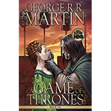 A Game of Thrones: Comic Book, Issue 22