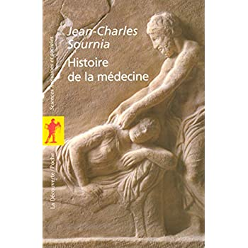 Histoire de la médecine