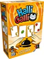 Gigamic- Halli Galli, AMHGS,