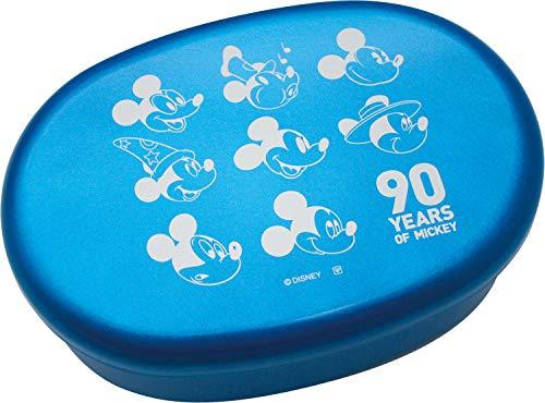 Mickey Mouse/lacquerware small lunch box/True Original (Lunch-boxen Mickey)