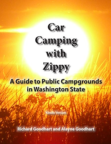 Car Camping with Zippy: A Guide to Public Campgrounds In Washington State Epub Descargar Gratis