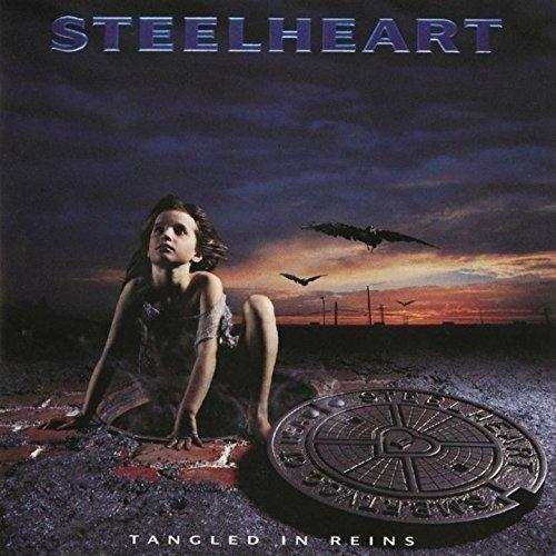 Steelheart: Tangled in Reins [Shm-CD] (Audio CD)